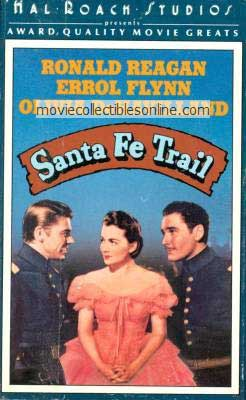 Santa Fe Trail Beta