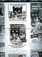 Shadow of the Cat Press Book