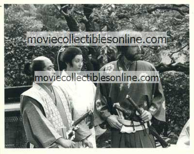Shogun Press Photo