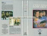 Star Trek Beta - Catspaw, Shore Leave