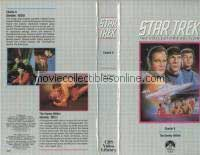Star Trek Beta - Charlie X, Enemy Within