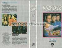 Star Trek Beta - Elaan of Troyius, Spectre of the Gun