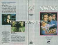 Star Trek Beta - Enterprise Incident, Empath