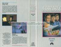 Star Trek Beta - Wolf in the Fold, Obsession