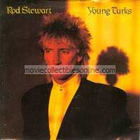 Rod Stewart - Young Turks, Sonny