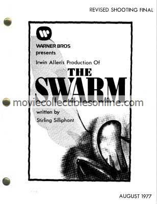 Swarm Script